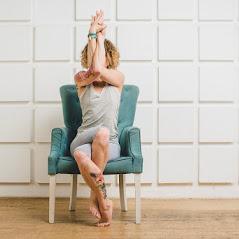 stoelyoga yogalein