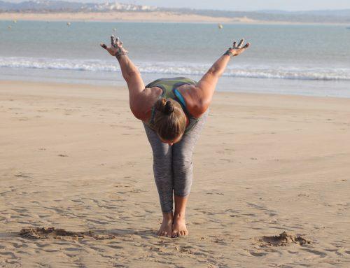De Y van Yoga
