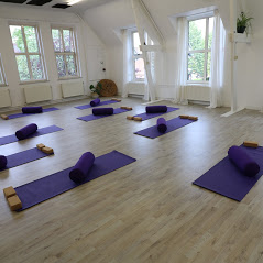 Yogalein yoga vught